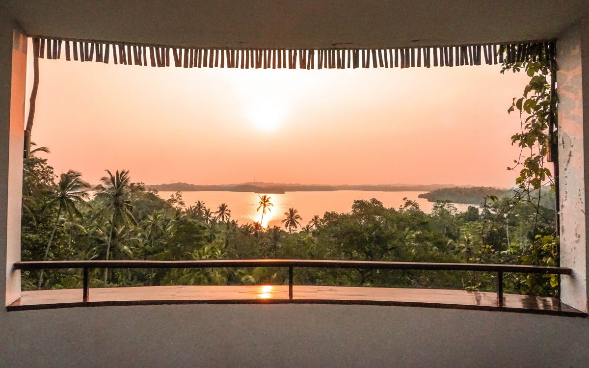 Sunset sipping: The best sundowners in Sri Lanka